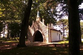 Chapelle soccori 275 184