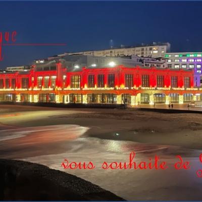 Voyage en Terre Basque - Biarritz
