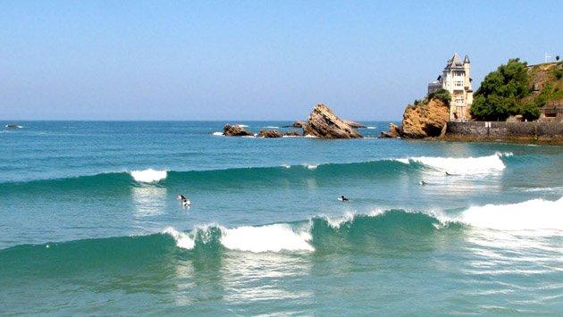 Biarritz surf cb