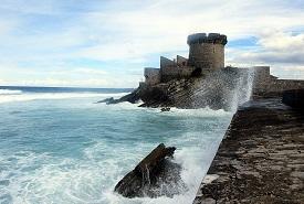 Fort socoa vagues 275 184