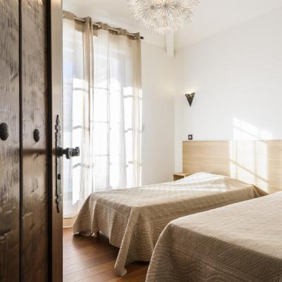 Domaine L'Orée de la Milady à Biarritz