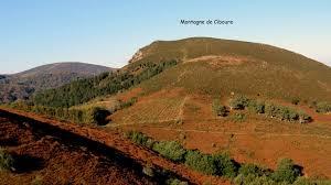 Montagne ciboure